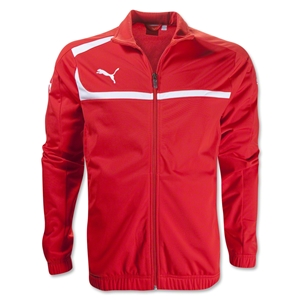 PUMA Powercat TT 1.12 Poly Jacket (Sc/Wh)