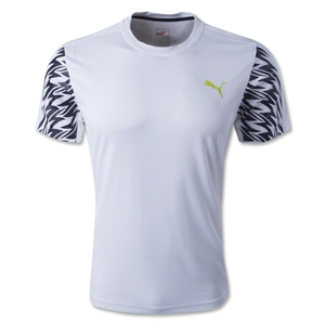 PUMA IT Essential T-Shirt (White)