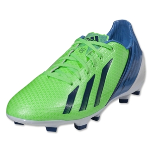 adidas F30 TRX FG Synthetic (Green Zest/Running White)