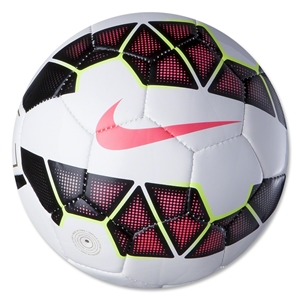 Nike Skills Ball (White/Black/Hyper Punch)