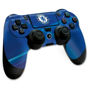 Chelsea PS4 Controller Skin