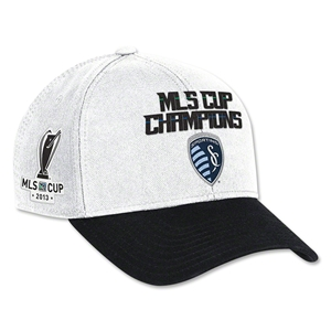 Sporting KC 2013 MLS Cup Winner Cup