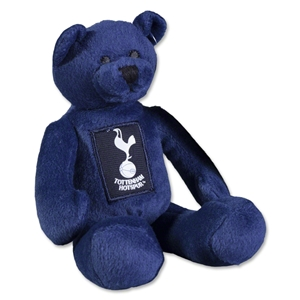 Tottenham Plush Solid Bear
