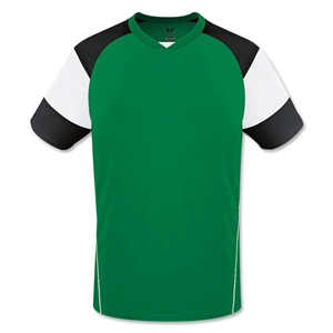 High Five Mundo Jersey (Gr/Blk)