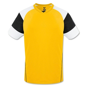 High Five Mundo Jersey (Yl/Bk)