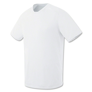 High Five Hawk Jersey (White)