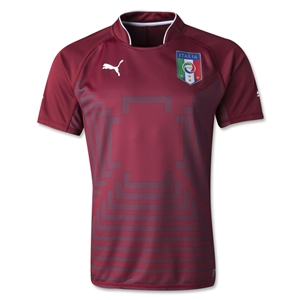 Italy 14/15 Goalkeeper Soccer Jersey