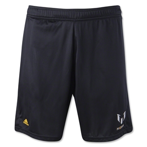 adidas F50 Messi Training Short (Black)