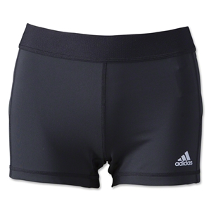 adidas Techfit 3 Boy Short (Black)