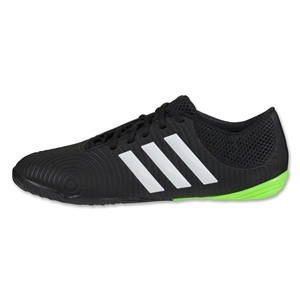 adidas Freefootball Control Sala (Black/Running White/Neon Green)
