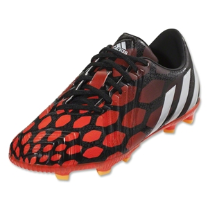 adidas Predator Absolado Instinct FG Junior (Black/Running White/Infrared)
