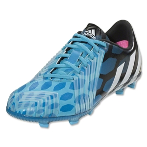 adidas Predator Instinct FG Junior (Solar Blue/Running White/Black)