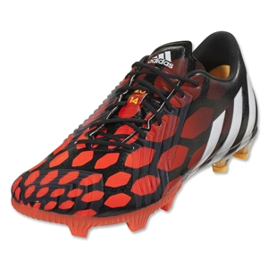 adidas Predator Instinct FG (Black/Running White/Infrared)