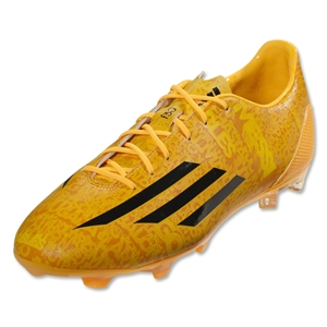 adidas F30 FG Messi (Neon Orange/Black)