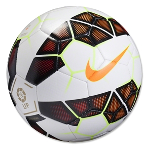 Nike Strike LFP Soccer Ball