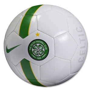 Celtic Supporter Ball