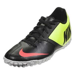 Nike Bomba II (Black/Hyper Punch/Cool Grey)