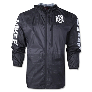 Nike Winger GF Jacket (Black)
