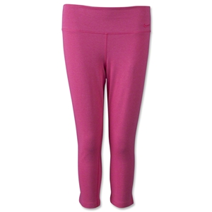 Nike Legend 2.0 Tight Capri (Fuchsia)
