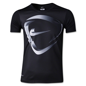 Nike Youth Academy GPX T-Shirt (Black)