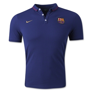 Barcelona League Polo