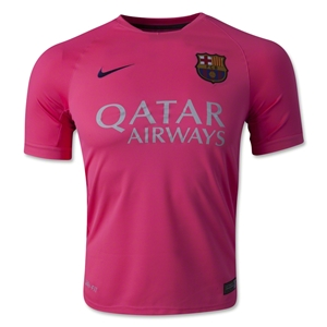 Barcelona Squad Training Top
