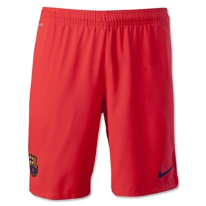 Barcelona 14/15 Away Soccer Short