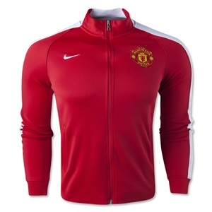 Manchester United N98 Jacket