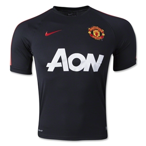Manchester United 14/15 Squad Training Top