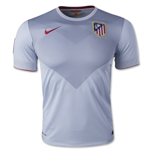Atletico Madrid 14/15 Away Soccer Jersey