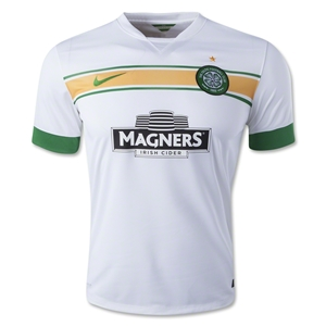 Celtic 14/15 Third Soccer Jersey