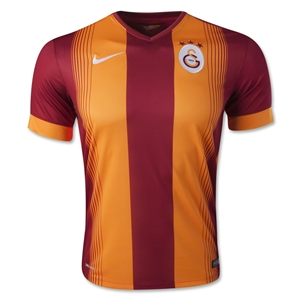 Galatasaray 14/15 Home Soccer Jersey