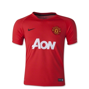 Manchester United Youth Squad Training Top