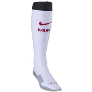 Manchester United 14/15 Away Soccer Sock