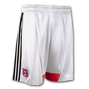 DC United 2014 Primary Soccer Short