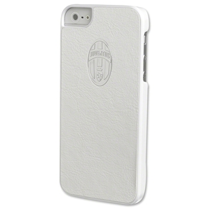 Juventus PU iPhone 5/5S Case