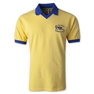 Arsenal 1979 FA Cup Final Retro Jersey