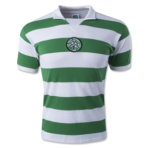 Celtic 1978 Home Soccer Jersey