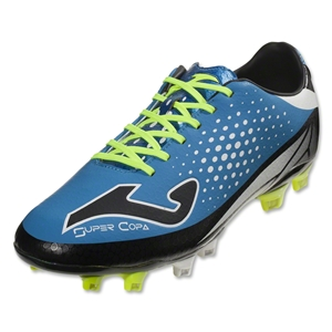Joma Super Copa Speed (Sharp Blue/Black/White)