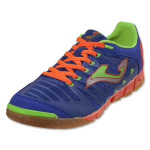 Joma Super Regate (Royal Purple/Orange/Fluo Green)
