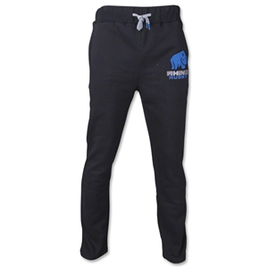 Rhino Varsity Pants (Black)