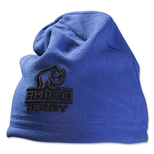 Rhino Fleece Beanie (Royal)