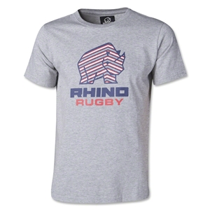 Rhino Youth Ellis T-Shirt (Gray)
