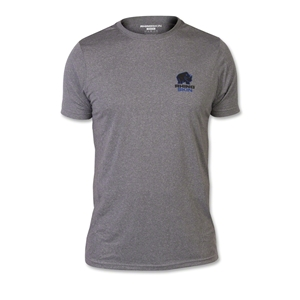 Rhino Blizzard T-Shirt (Gray)