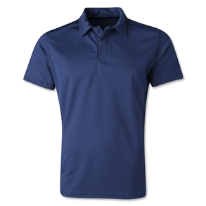 Flag Soccer Polo (Navy)