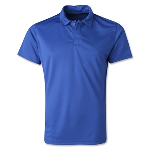 Flag Soccer Polo (Royal)