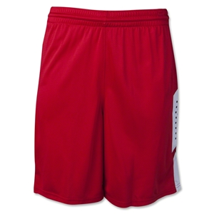 Warrior Burn Stock Game Short (Sc/Wh)
