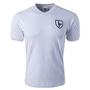 Tottenham Hotspur 1962 Home Soccer Jersey