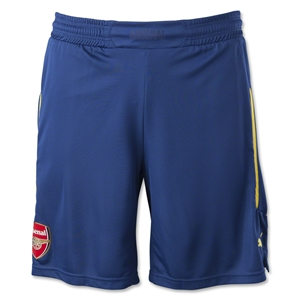 Arsenal 14/15 Away Soccer Short