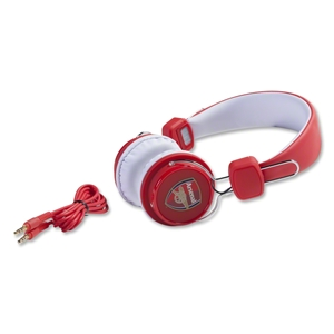 Arsenal Foundation Headphones